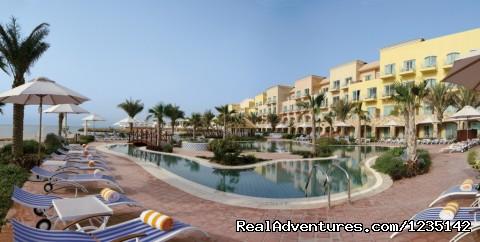 MÖvenpick Hotel Kuwait, Al Bida'a - MÖvenpick Al Bidaa offers the best rates in Kuwai