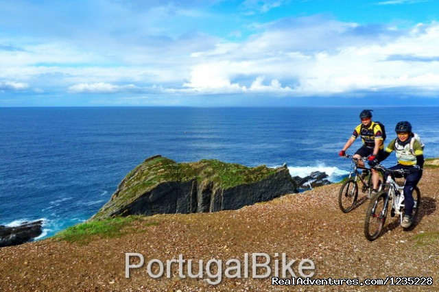 PortugalBike - The Gorgeous West Coast
