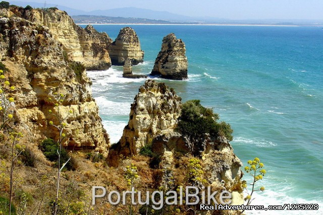 Image #4 of 26 - PortugalBike - The Gorgeous West Coast