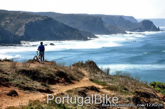 - PortugalBike - The Gorgeous West Coast
