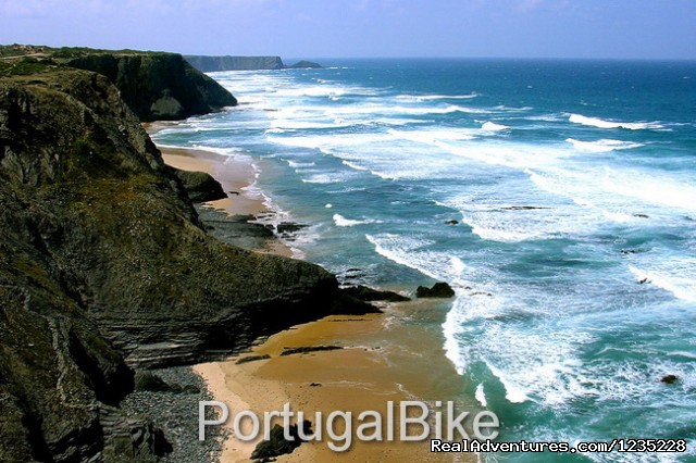 Image #7 of 26 - PortugalBike - The Gorgeous West Coast