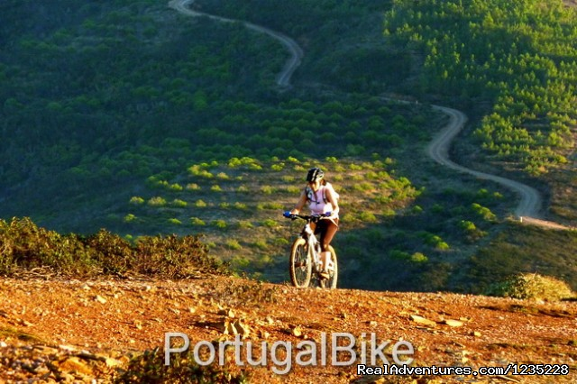 Image #11 of 26 - PortugalBike - The Gorgeous West Coast