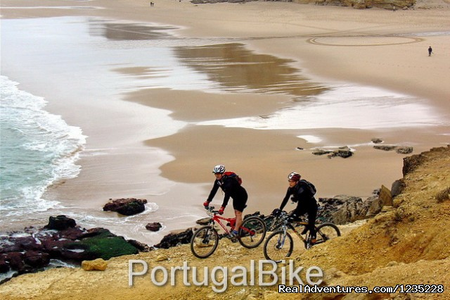 Image #16 of 26 - PortugalBike - The Gorgeous West Coast