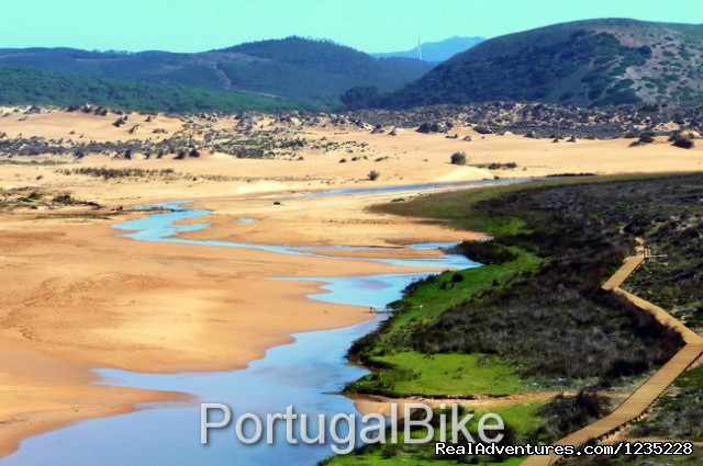 Image #18 of 26 - PortugalBike - The Gorgeous West Coast