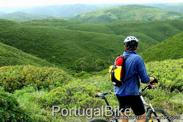 Image #24 of 26 - PortugalBike - The Gorgeous West Coast