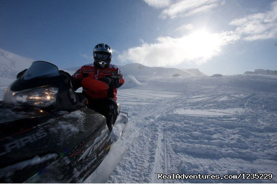 Glacier Ride | Image #3/9 | Arctic Adventures: Activity & Adventure tours