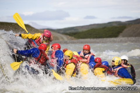 Arctic Adventures: Activity & Adventure tours
