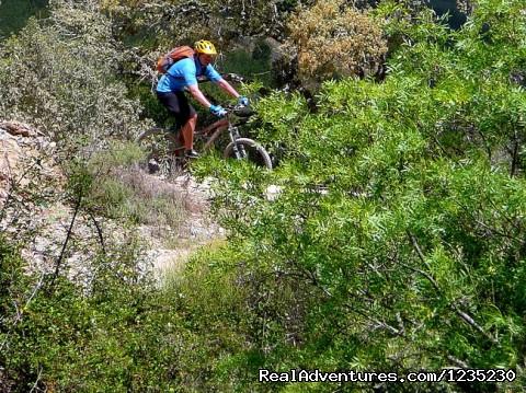 - Portugal Bike - Crossing the Algarve