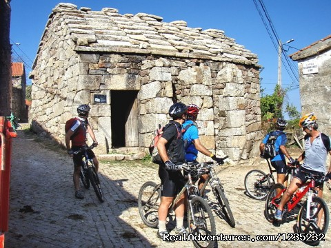 Image #7 of 25 - PortugalBike: Granitic Villages on the Mountains