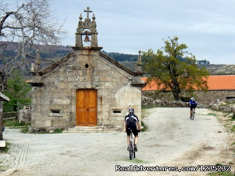 Image #11 of 25 - PortugalBike: Granitic Villages on the Mountains