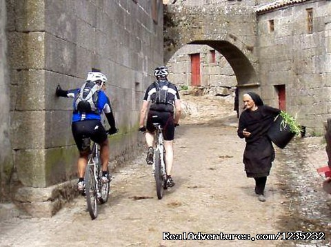 Image #12 of 25 - PortugalBike: Granitic Villages on the Mountains
