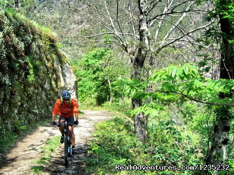 Image #16 of 25 - PortugalBike: Granitic Villages on the Mountains
