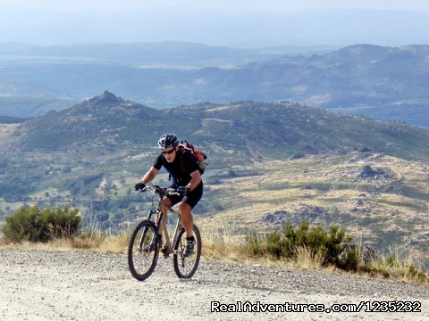 Image #18 of 25 - PortugalBike: Granitic Villages on the Mountains