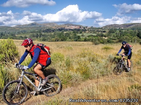 Image #23 of 25 - PortugalBike: Granitic Villages on the Mountains