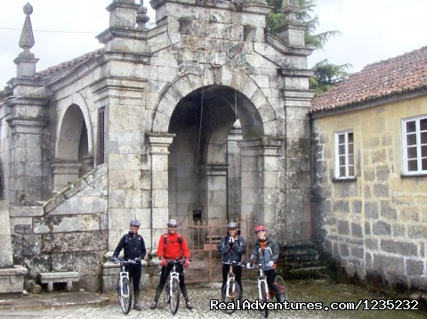 Image #24 of 25 - PortugalBike: Granitic Villages on the Mountains
