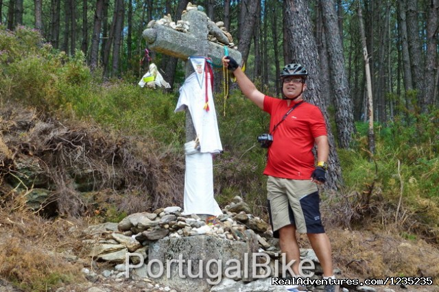 - Camino de Santiago - The Way of St James