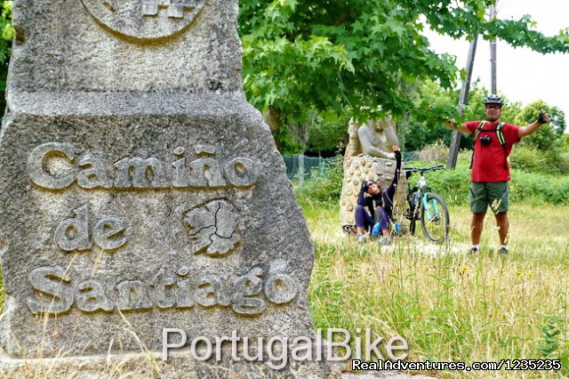 Image #4 of 26 - Camino de Santiago - The Way of St James