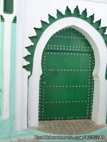 Tangier discovery Tangier, Morocco History
