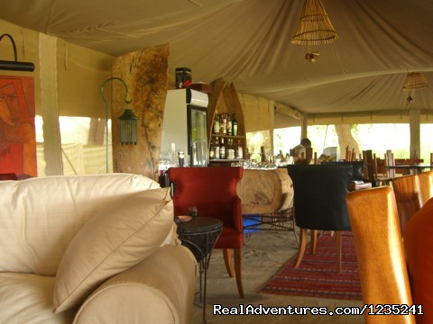 Masai Mara Luxury Safari