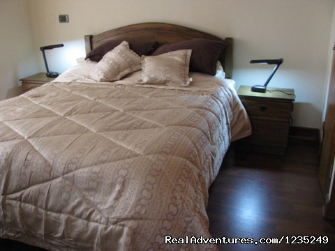 Apartment To Rent Furnished Ideal 2 People