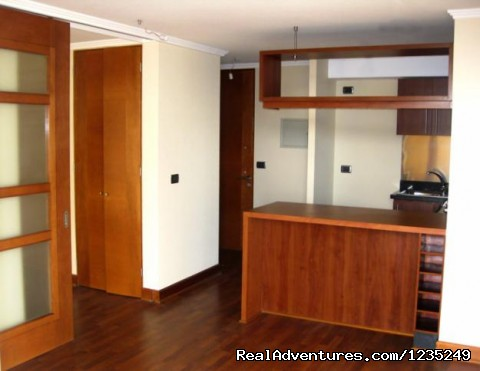 - Apartment To Rent Furnished Ideal 2 People