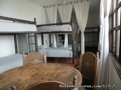 Dorm (#3 of 10) - Hotel