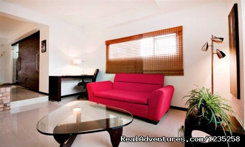 - Furnished apartments cali colombia