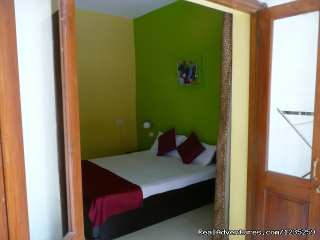 Fun Holidays Goa- AC 1 BHKs in a Resort, Calangute Goa, India Vacation Rentals
