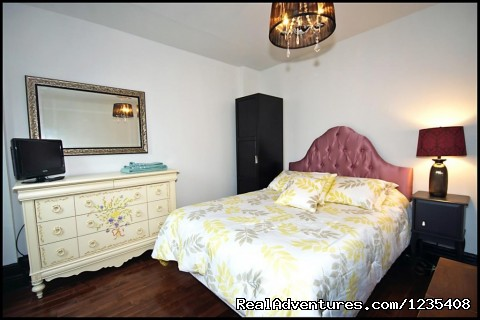 - Downtown Home Inn Bed&Breakfast