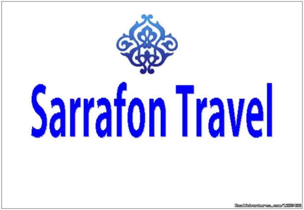 Basic activities of Sarrafon Travel Company: