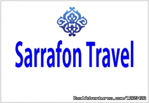 Welcome to Uzbekistan with Sarrafon Travel: Sarrafon Travel