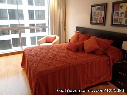 Luxury Apartment In The Chic Area Of Miraflores