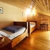 Mezzanin bedroom for the children