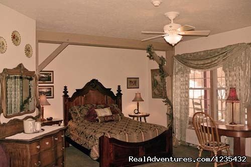 The Barn Inn Bed and Breakfast, Memory Lane Room