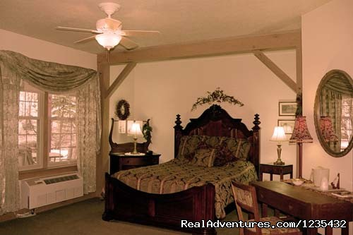 The Barn Inn Bed and Breakfast, VIP Suite