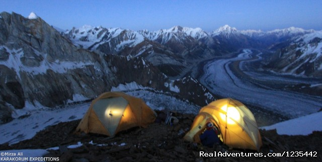 Mountain Adventure in the karakorum Pakistan (#1 of 1) - Adventure in the massive Karakorum