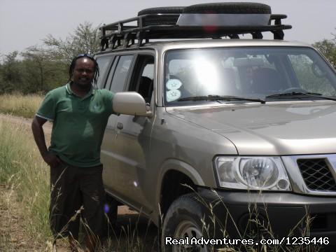 Yama Ethiopia Tours