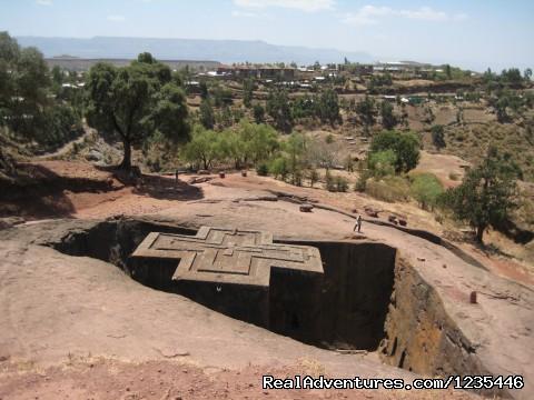 - Yama Ethiopia Tours