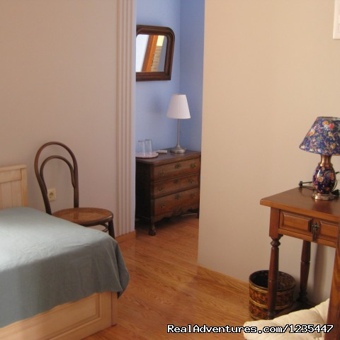 AMARILIS room - Traditional Hotel  IANTHE