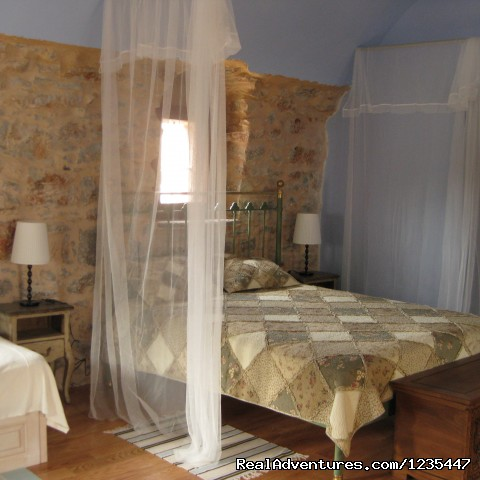 IAKINTHOS room - Traditional Hotel  IANTHE
