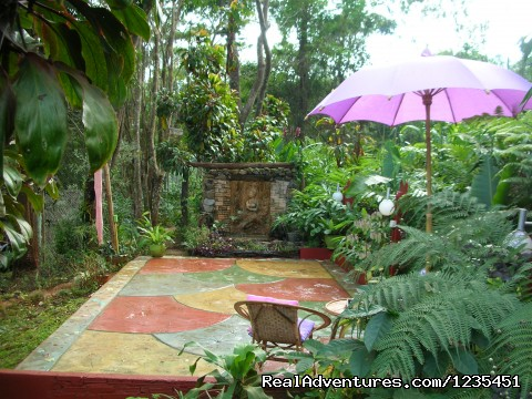 Chilling Out - THE Rainforest Retreat Experience in Thailand