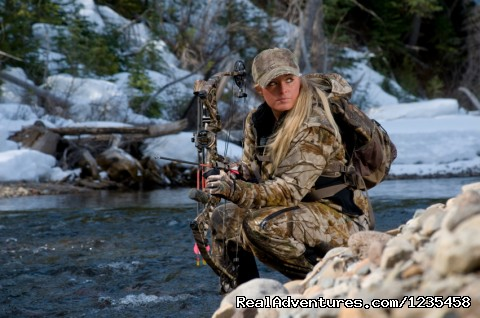 Colorado Bow Hunting - Colorado Big Game Hunting