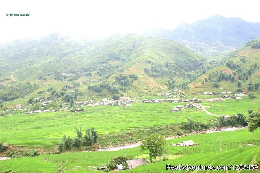 Image #7/16 | Sapa adventure 2 days 1 night by bus