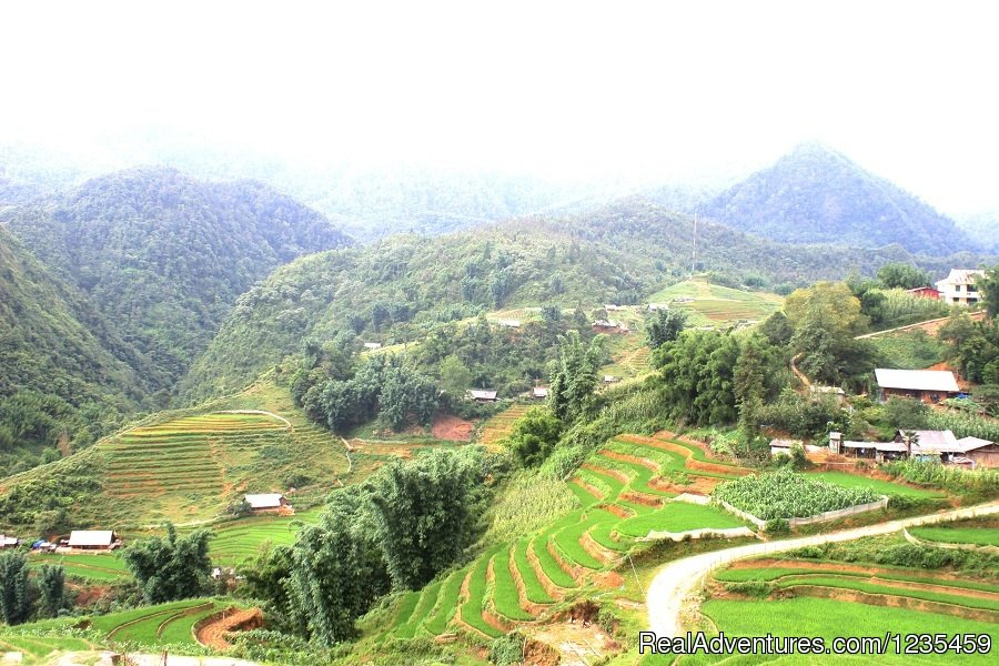Image #10/16 | Sapa adventure 2 days 1 night by bus