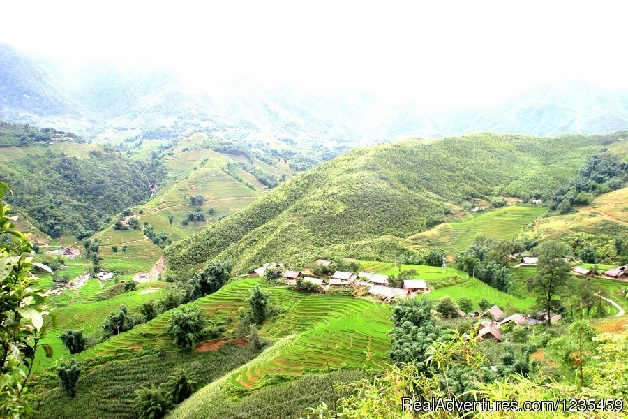 Image #13/16 | Sapa adventure 2 days 1 night by bus