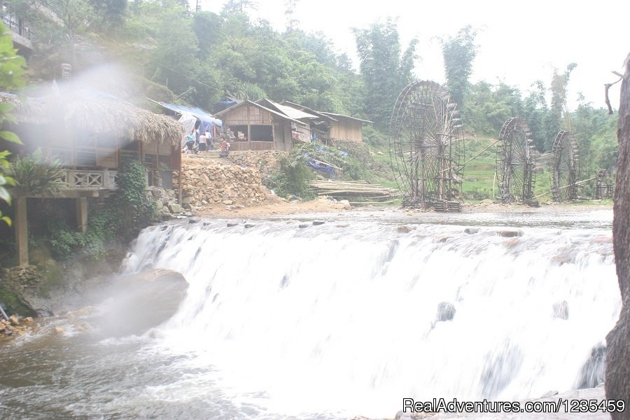 Image #14/16 | Sapa adventure 2 days 1 night by bus