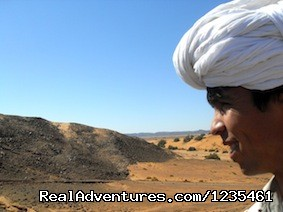 Desert thoughts (#8 of 26) - Real Morocco Tours
