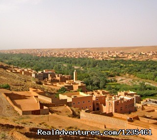 Panoramic views - Real Morocco Tours