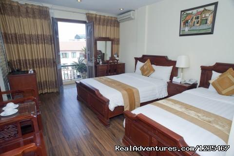Image #4 of 14 - Posh Hotel Hanoi, Vietnam