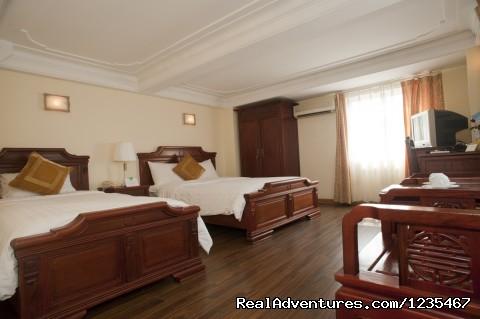 Image #3 of 14 - Posh Hotel Hanoi, Vietnam